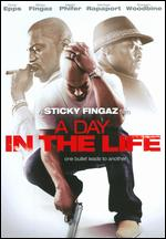 A Day in the Life - Sticky Fingaz