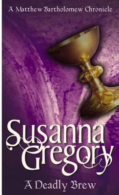A Deadly Brew - Gregory, Susanna