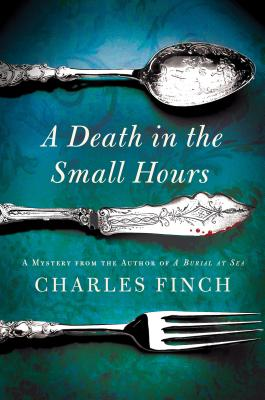 A Death in the Small Hours - Finch, Charles