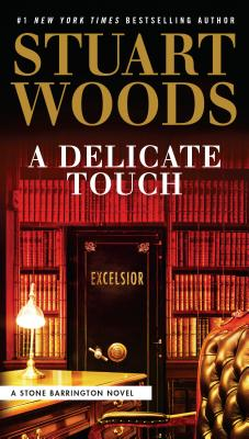 A Delicate Touch - Woods, Stuart