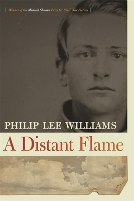 A Distant Flame - Williams, Philip