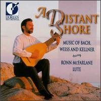 A Distant Shore - Ronn McFarlane (lute)