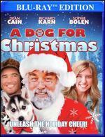 A Dog for Christmas [Blu-ray]