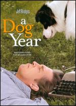 A Dog Year - George LaVoo