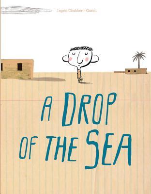 A Drop of the Sea - Chabbert, Ingrid