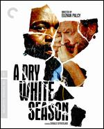 A Dry White Season [Criterion Collection] [Blu-ray] - Euzhan Palcy