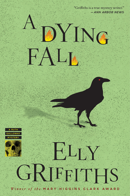 A Dying Fall - Griffiths, Elly