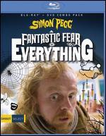 A Fantastic Fear of Everything [Blu-ray/DVD] [2 Discs]