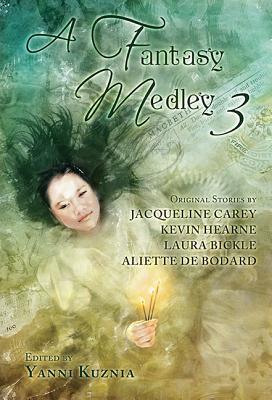 A Fantasy Medley 3 - Hearne, Kevin