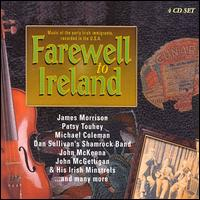 A  Farewell to Ireland - Various Artists