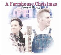 A Farmhouse Christmas - Joey + Rory
