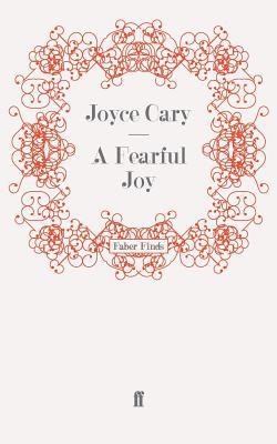 A Fearful Joy - Cary, Joyce