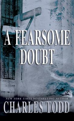 A Fearsome Doubt - Todd, Charles