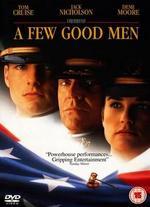A Few Good Men - Rob Reiner