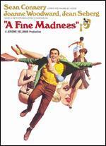 A Fine Madness