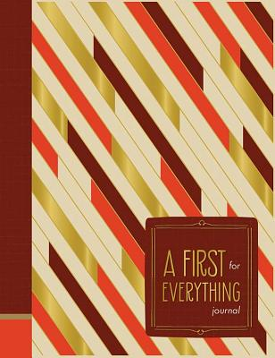 A First for Everything Journal - Chronicle Books