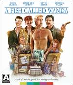 A Fish Called Wanda [Blu-ray] - Charles Crichton