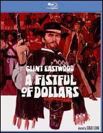 A Fistful of Dollars [Blu-ray]