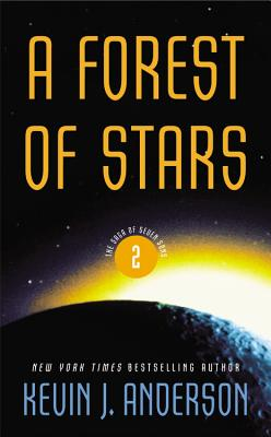 A Forest of Stars - Anderson, Kevin J