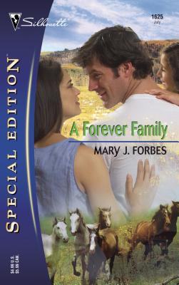 A Forever Family - Forbes, Mary J