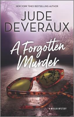 A Forgotten Murder - Deveraux, Jude