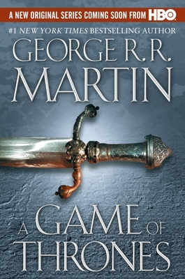 A Game of Thrones - Martin, George R R