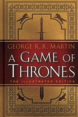 A Game of Thrones - Martin, George R R, and Hodgman, John (Foreword by)