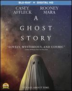 A Ghost Story [Includes Digital Copy] [Blu-ray]