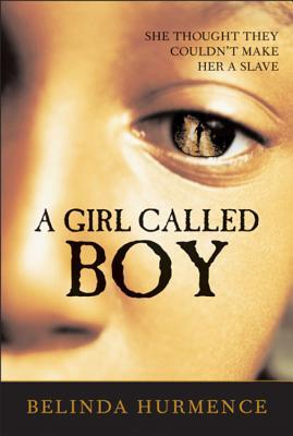 A Girl Called Boy - Hurmence, Belinda
