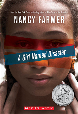 A Girl Named Disaster - Farmer, Nancy