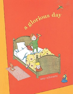 A Glorious Day -