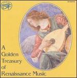 A Golden Treasury of Renaissance Music