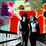 A Good Thing Lost: 1968-1973