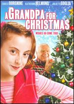 A Grandpa for Christmas - Harvey Frost