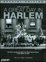 A Great Day in Harlem - Jean Bach