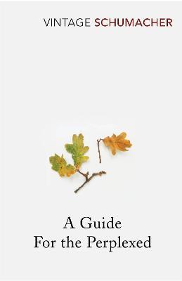 A Guide for the Perplexed - Schumacher, E. F.