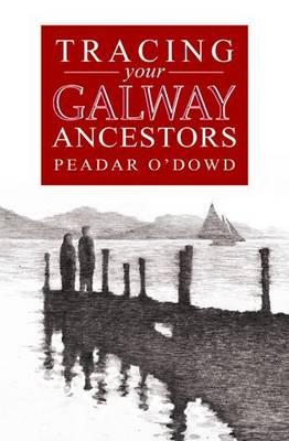 A Guide to Tracing Your Galway Ancestors - O'Dowd, Peadar
