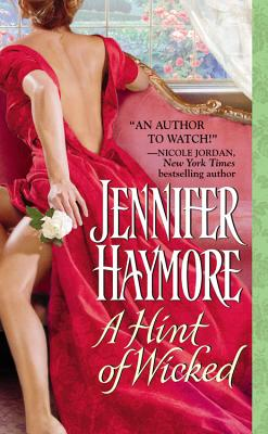 A Hint of Wicked - Haymore, Jennifer