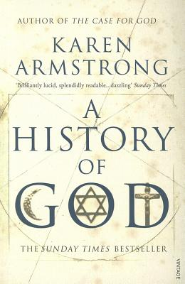 A History Of God - Armstrong, Karen