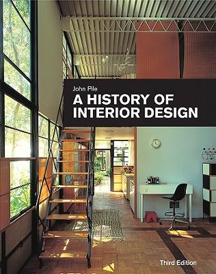 9780470228883 A History Of Interior Design John Pile