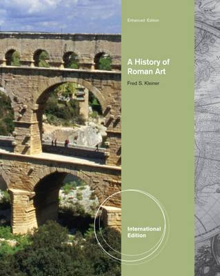 A History of Roman Art - Kleiner, Fred