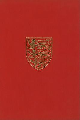 A History of the County of Leicester, Volume 4: The City of Leicester - McKinley, R A (Editor)