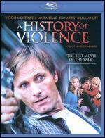 A History of Violence [Final Cut] [Blu-ray]