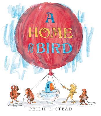A Home for Bird -