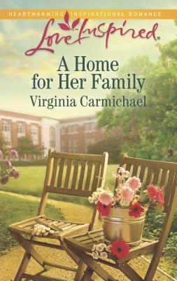 A Home for Her Family - Carmichael, Virginia