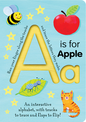 A is for Apple - Tiger Tales