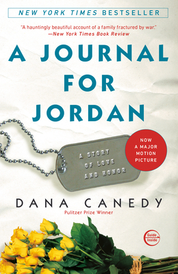A Journal for Jordan: A Story of Love and Honor - Canedy, Dana