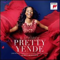 A Journey - Gianluca Buratto (bass); Kate Aldrich (mezzo-soprano); Nicola Alaimo (baritone); Pretty Yende (soprano);...