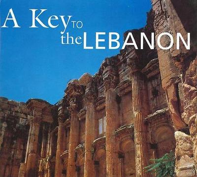 A Key to the Lebanon - Stetie, Salah