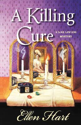 A Killing Cure - Hart, Ellen